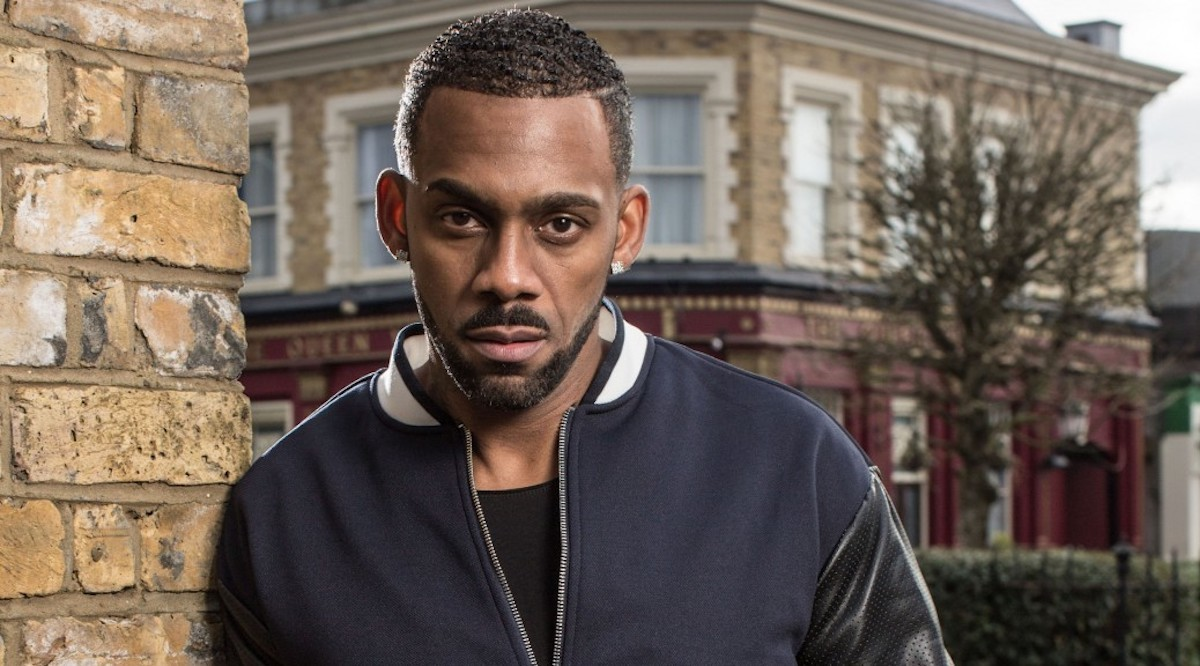 "HERITAGE: Richard Blackwood Performs ""1.2.3.4 Get With The Wicked"" With Deetah On 'Top Of The Pops' (2000)"