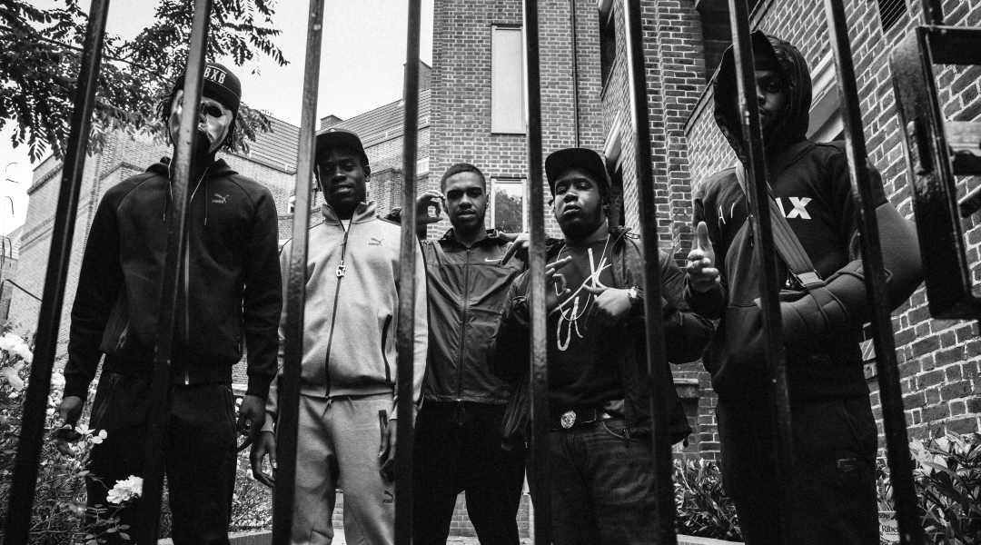 67 Release New 16-Track Project 'The 6'
