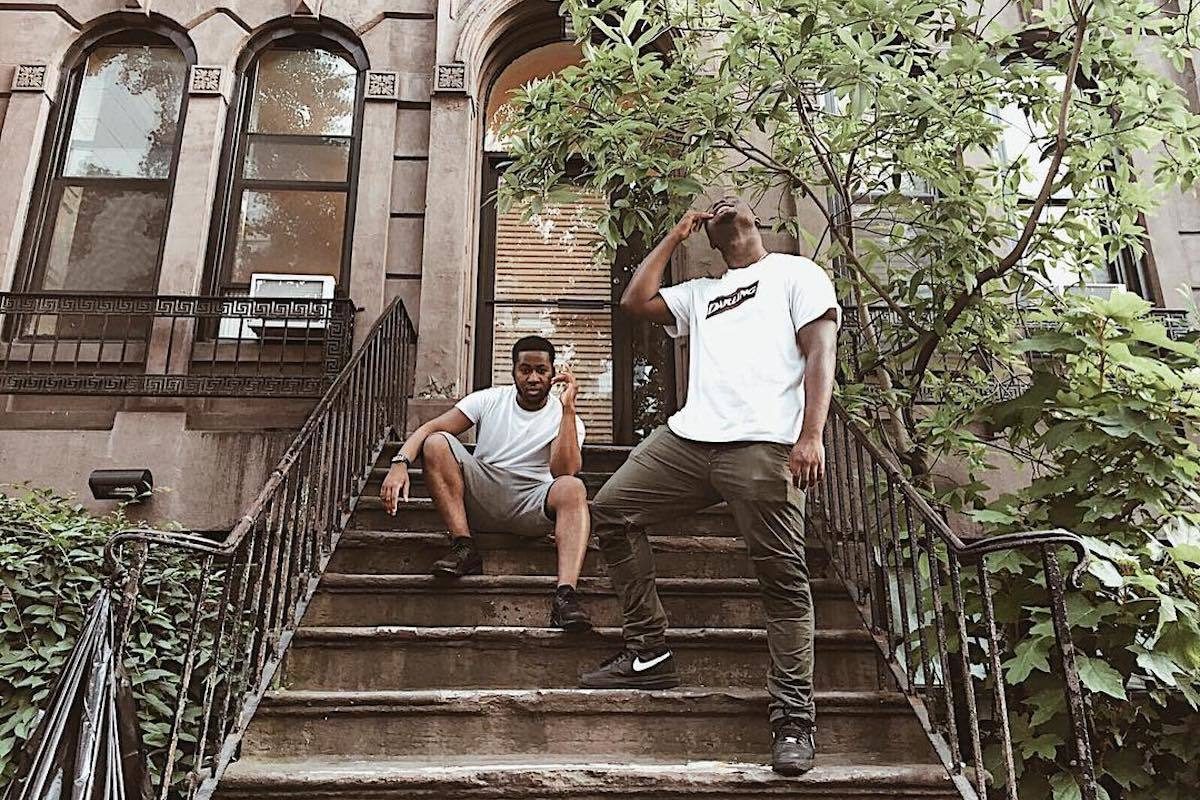 """808INK Head Back To Their Ends In """"3 Piece Suit"""" Video"""