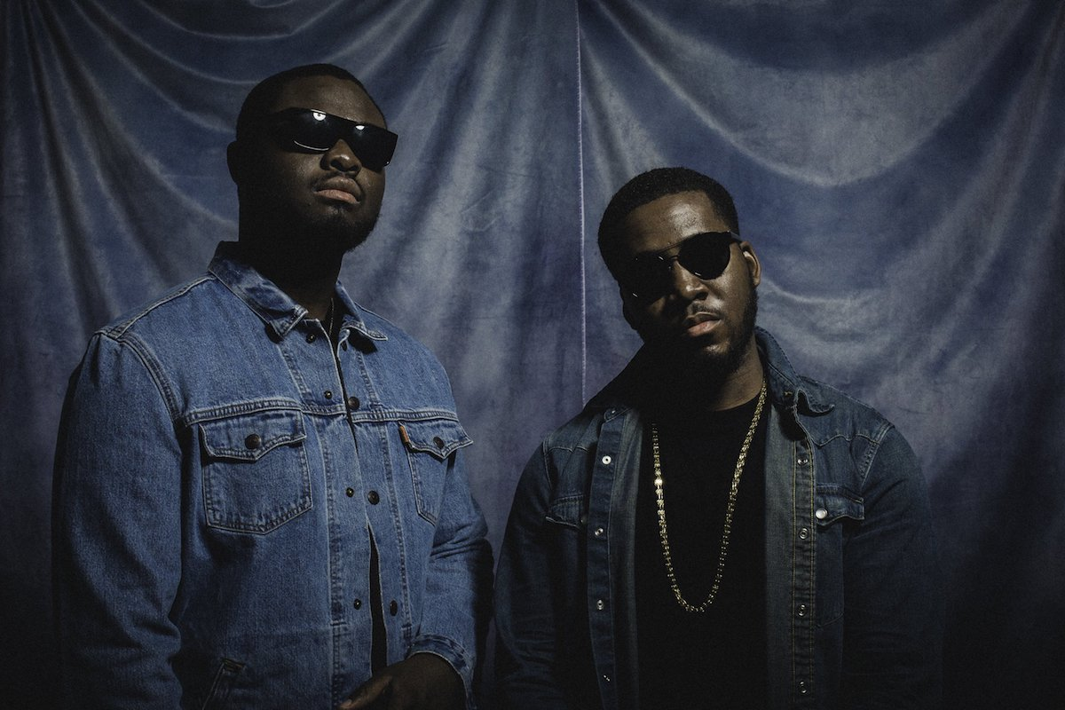 """808INK Mean Business On New Album Extract """"Gummy Bears"""""""