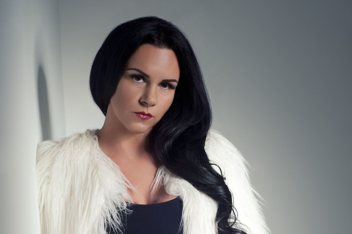 Aftershock Leading Lady Gemma Fox Releases Collection Of Non-Stop R&G Perfection