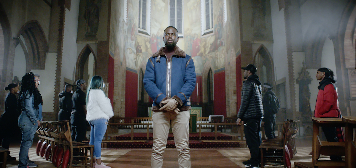 """Ghetts Gives Cinematic Treatment To The Donae'O-Assisted Single """"Preach"""""""