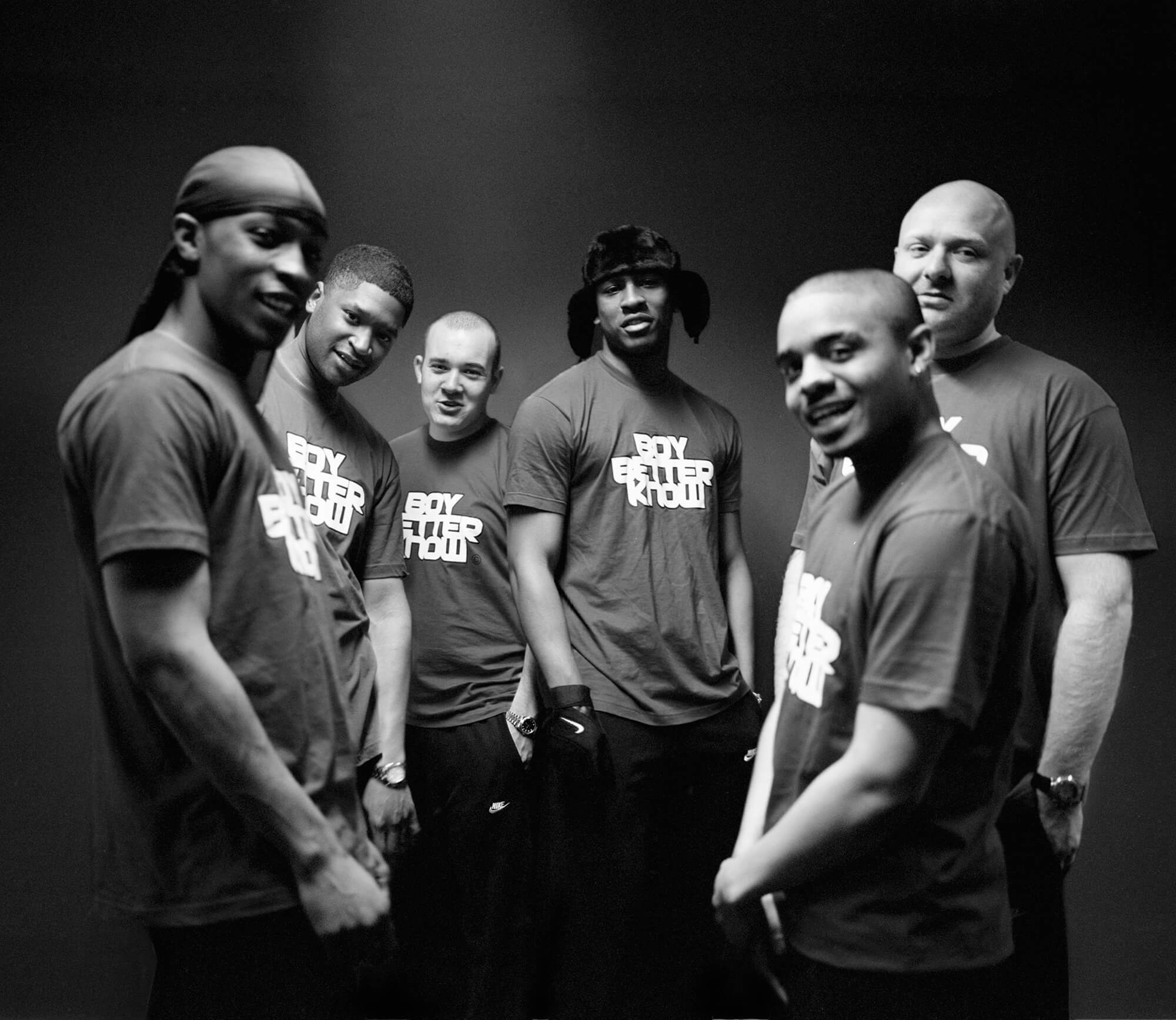 HERITAGE: Witness The Early Days Of Boy Better Know On This Meridian Crew Set At Sidewinder (2006)
