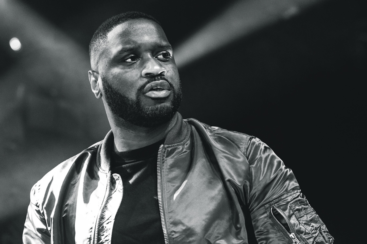 """HERITAGE: Lethal Bizzle breaks down the story behind the grime anthem """"POW!"""" (2005)"""