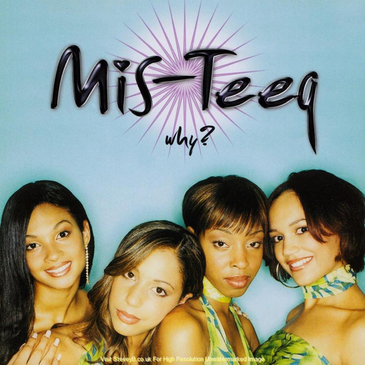 "HERITAGE: Mis-Teeq Make Their Debut On 'Top Of The Pops' With UKG Anthem ""Why?"" (2001)"
