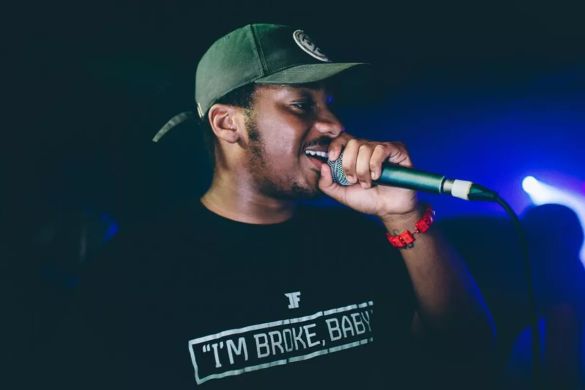 "SNE's Nutty P-Produced ""Jungle"" Could Be A Chart-Invader"