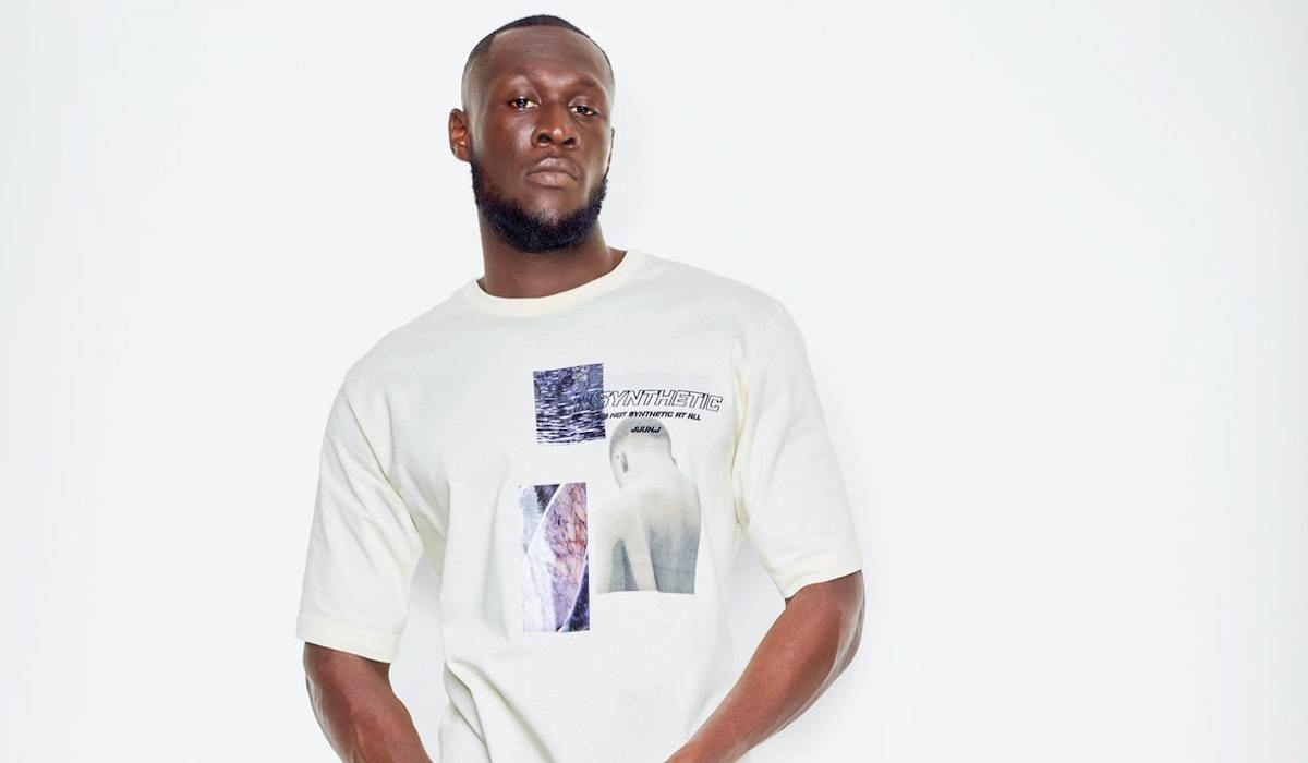 Stormzy Is Pledging £10Million To Black Charities And Causes Over The Next Decade