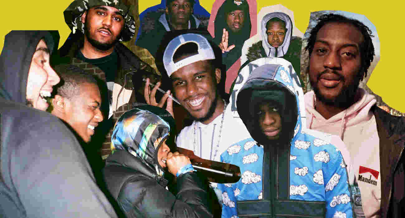 A Letter To The Grime Scene