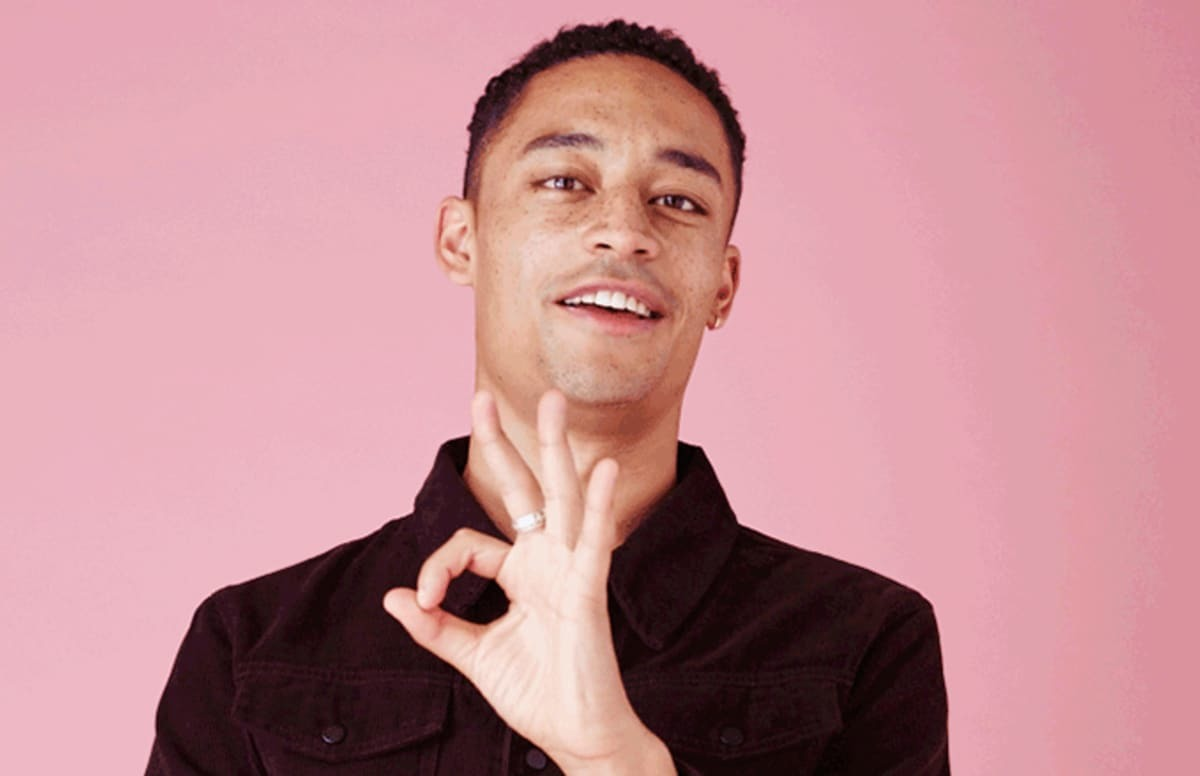 "Loyle Carner Gets Ready For Tour Life With Jordan Rakei On ""Ottolenghi"""