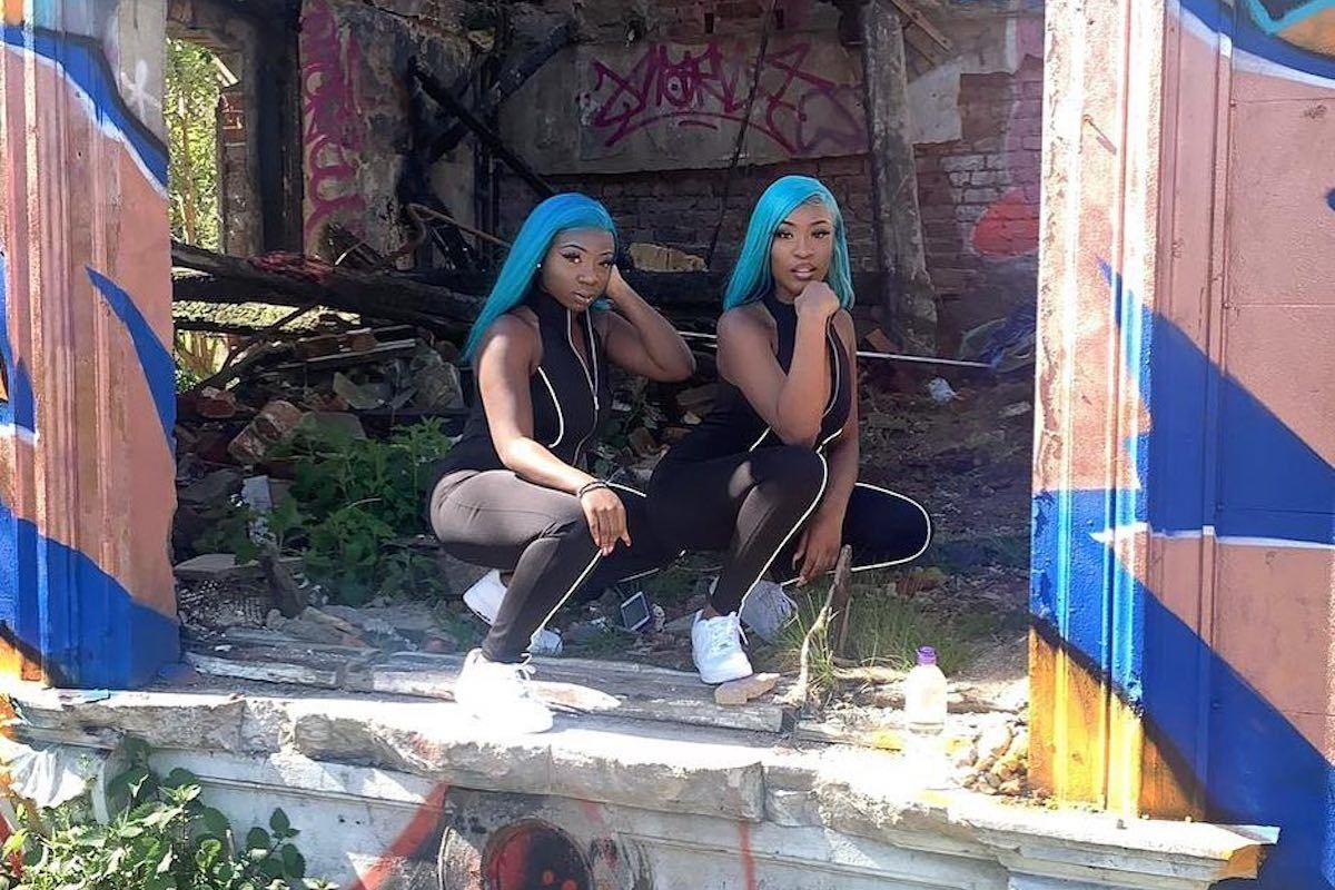 "Dynamic Duo AB x Ivorian Doll Return With ""Bouji"" New Cut"