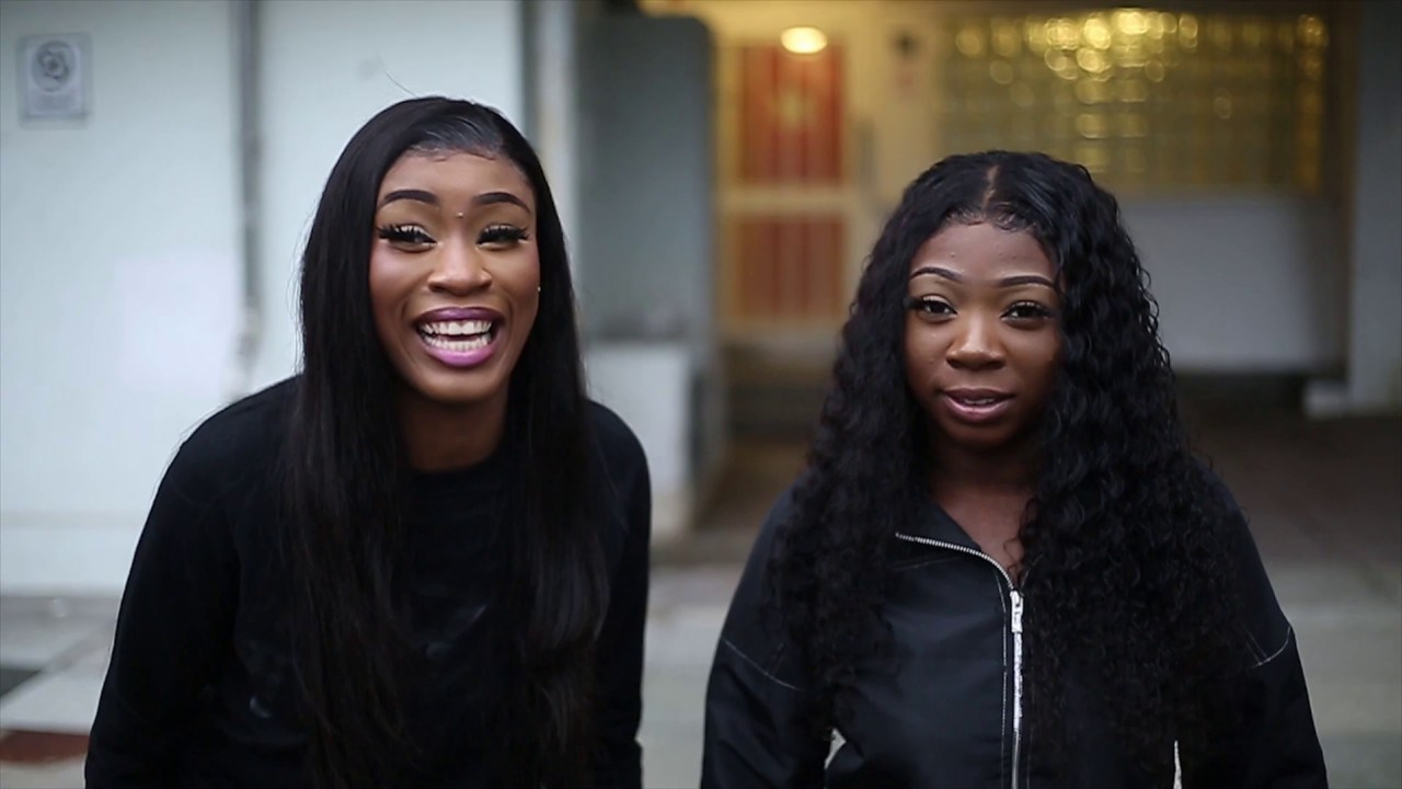 "Abigail And Ivoriandoll Show The Men How It's Done On Sharp-Witted ""No Bae"""