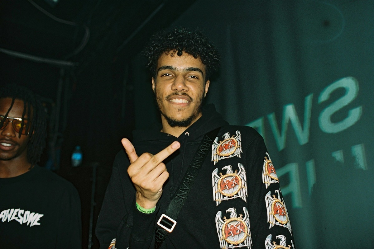 HERITAGE: AJ Tracey Gets The Whole Crowd Singing During His Epic, Sold-Out London Show (2019)
