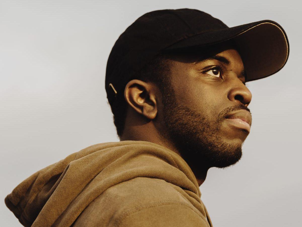 "East Londoner Alfa Mist Shares Lucid Jazz-Rap Song ""Organic Rust"""