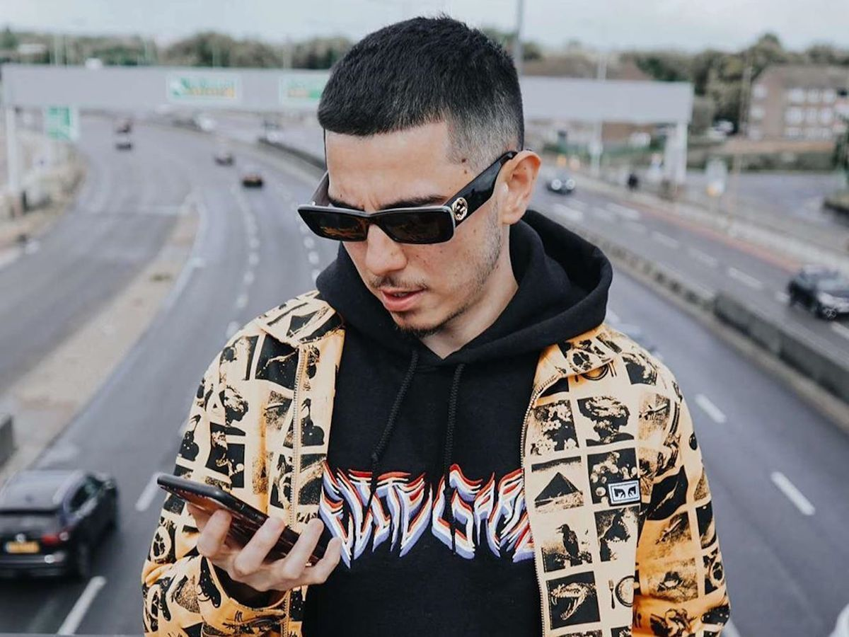 """Artan Details His Struggle With Isolation On Melodic Rap Cut """"Uncomfortable"""""""