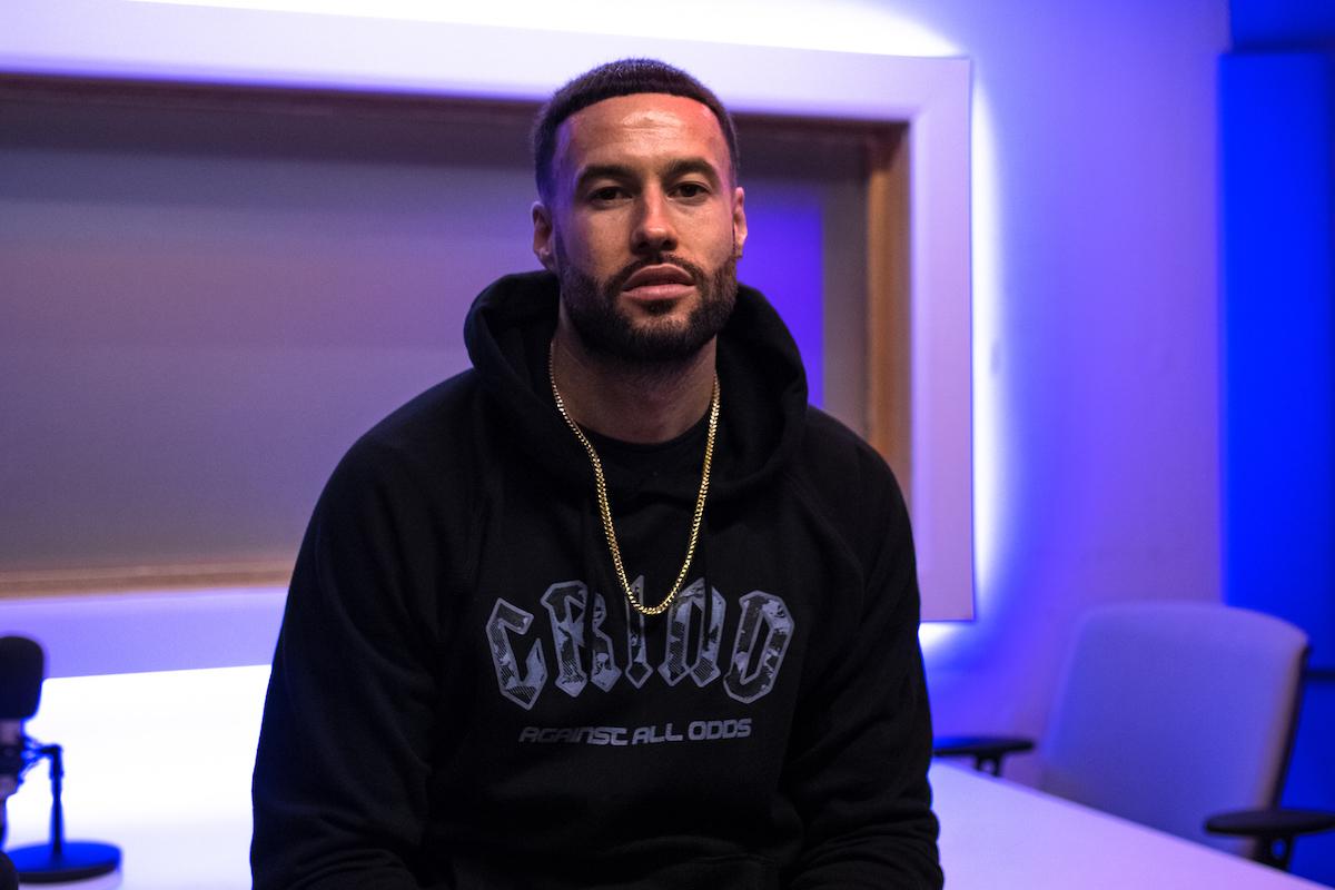 West London Rapper ASB Cements His UK-US Alliances With 'Prayer, Profit & Progress'