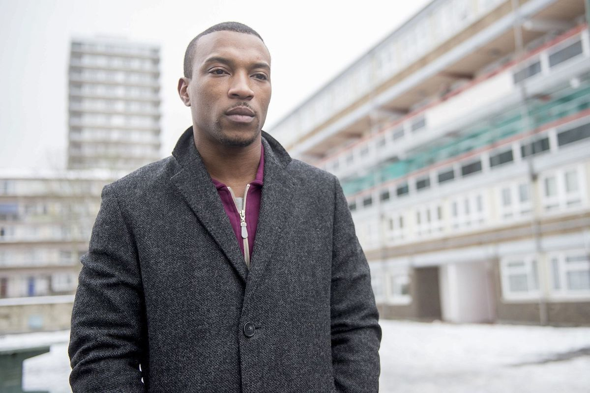 Ashley Walters Is Planning A TV Show About '90s UK Garage And He Needs Your Help