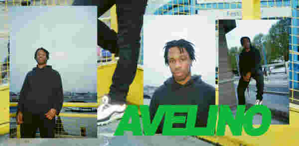North London Rapper Avelino Kicks Rhymes From The Soul