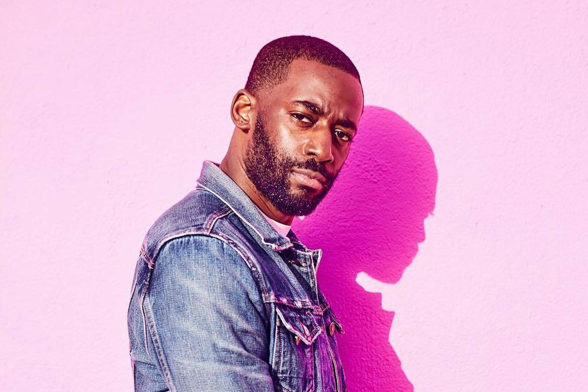 """HERITAGE: Bashy's """"Ransom"""" Video With Scorcher And Wretch 32 Set The Tone For The Meeting Of UK Rap And Filmmaking (2009)"""