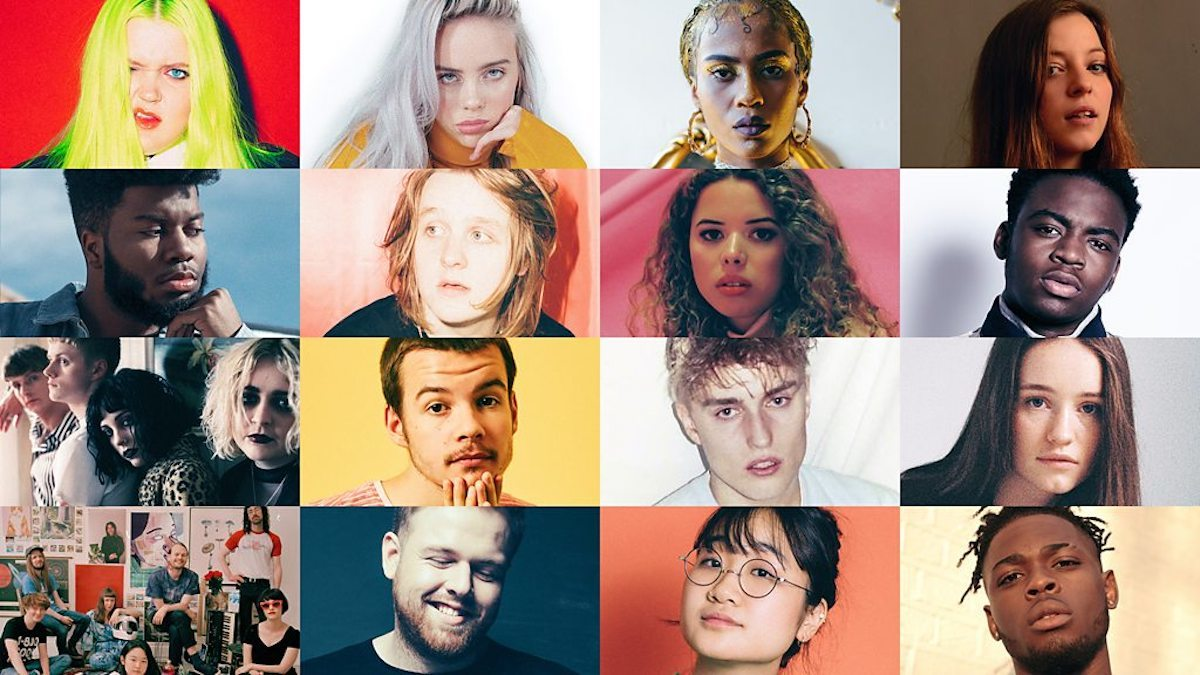 IAMDDB, Khalid, Not3s And Rex Orange County Named In BBC Sound Of 2018 Longlist