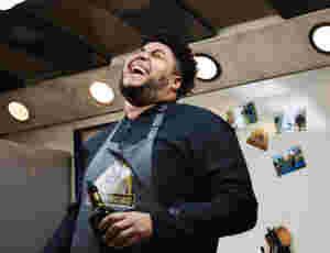 Big Zuu & His Culinary Journey To TV Stardom