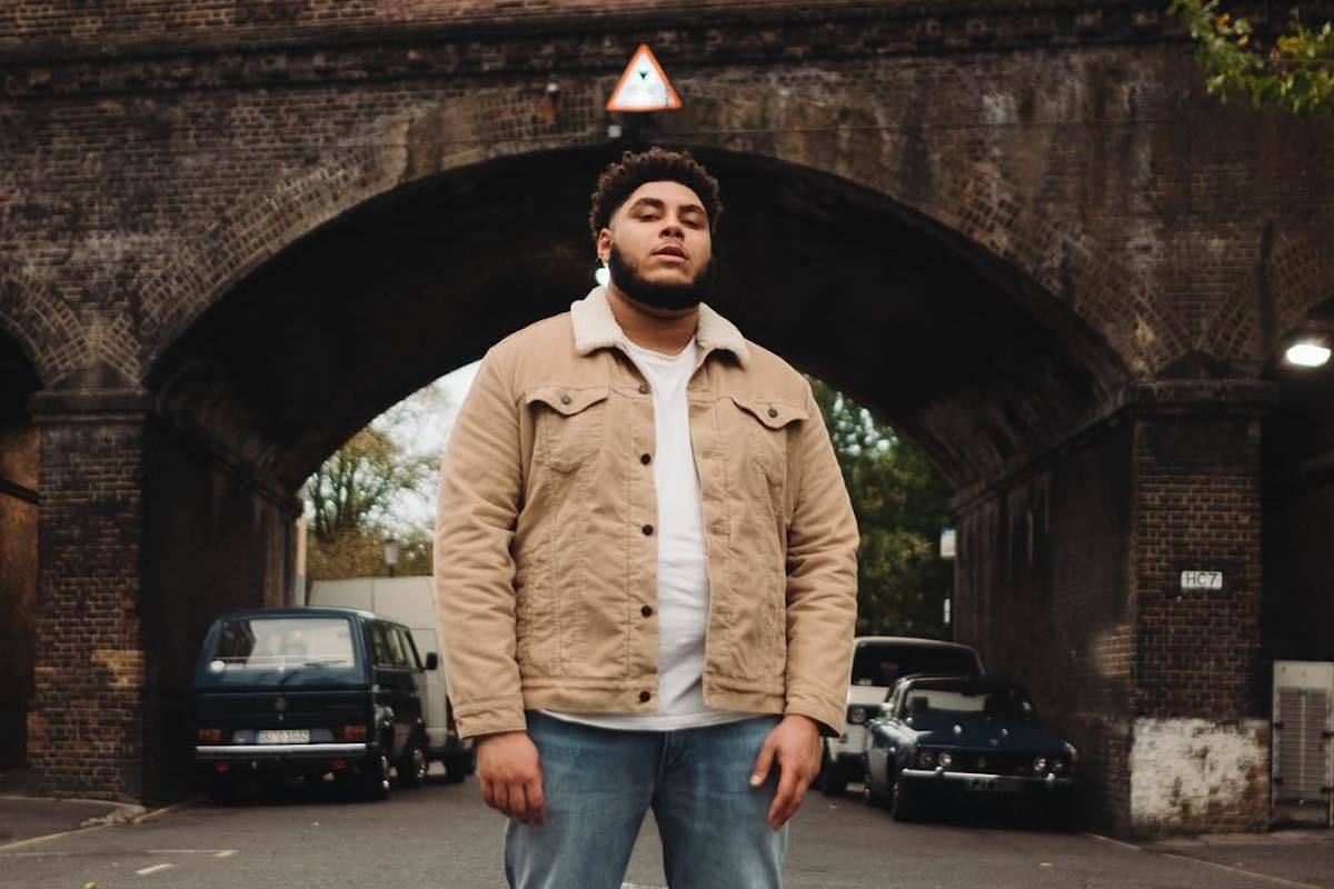 HERITAGE: Big Zuu Delivers This Powerful Freestyle On His Journey (2016)