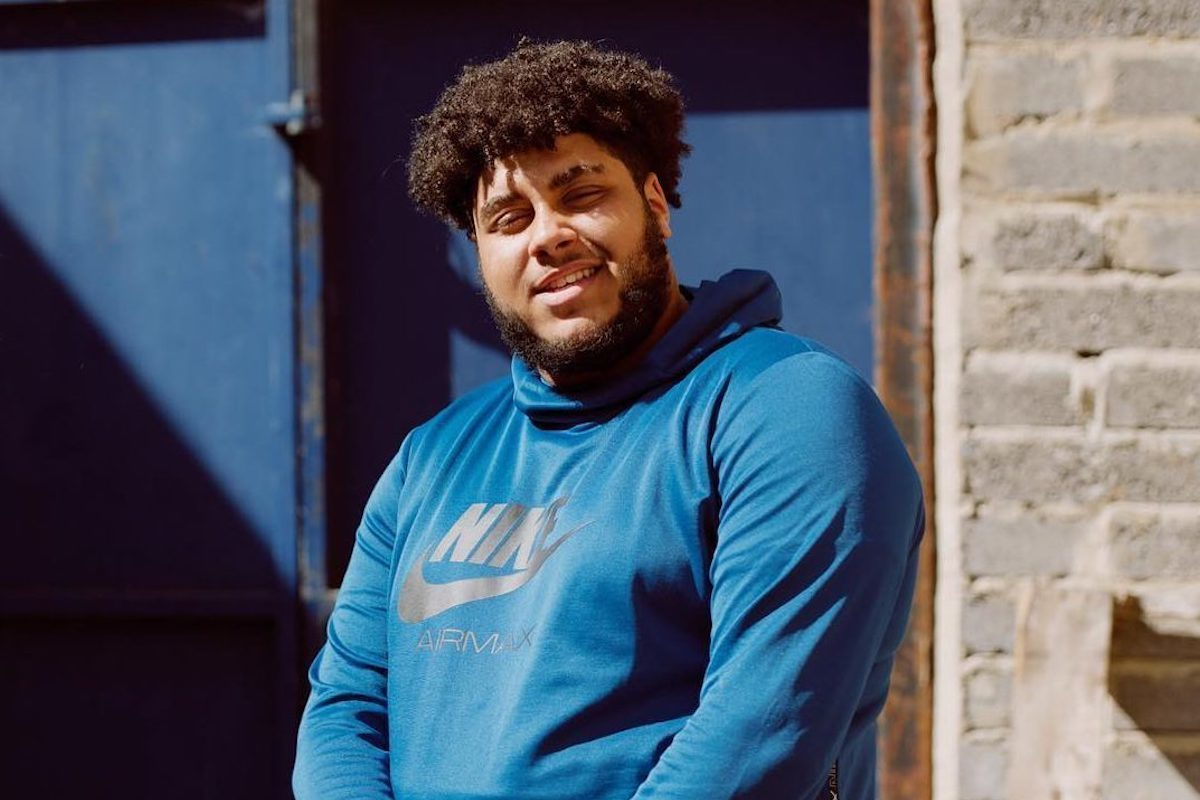 "Big Zuu Does Anything But ""Fall Off"" On New Collab With Jme"