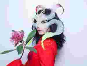 "Björk And Her Flutes Take Us On Another Voyage To ""Utopia"""