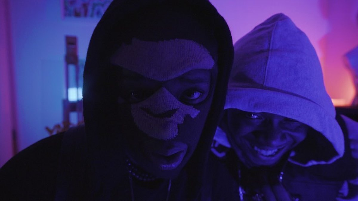 """Manchester's Black Josh And Sleazy F Baby """"Wannit All"""" On Venomous New Team-Up"""