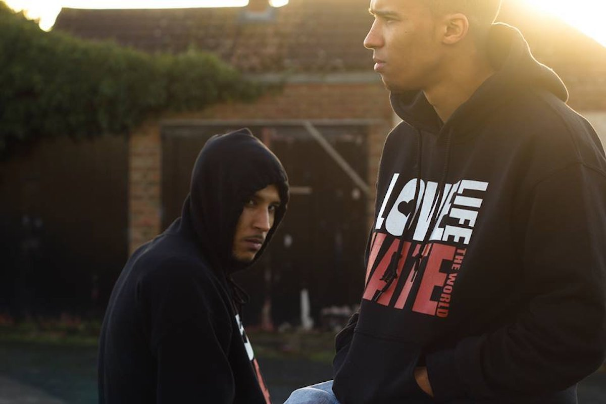 """Brotherhood's """"Repeat"""" Dissects The Reasons Why Young People In Britain Are So Disaffected"""
