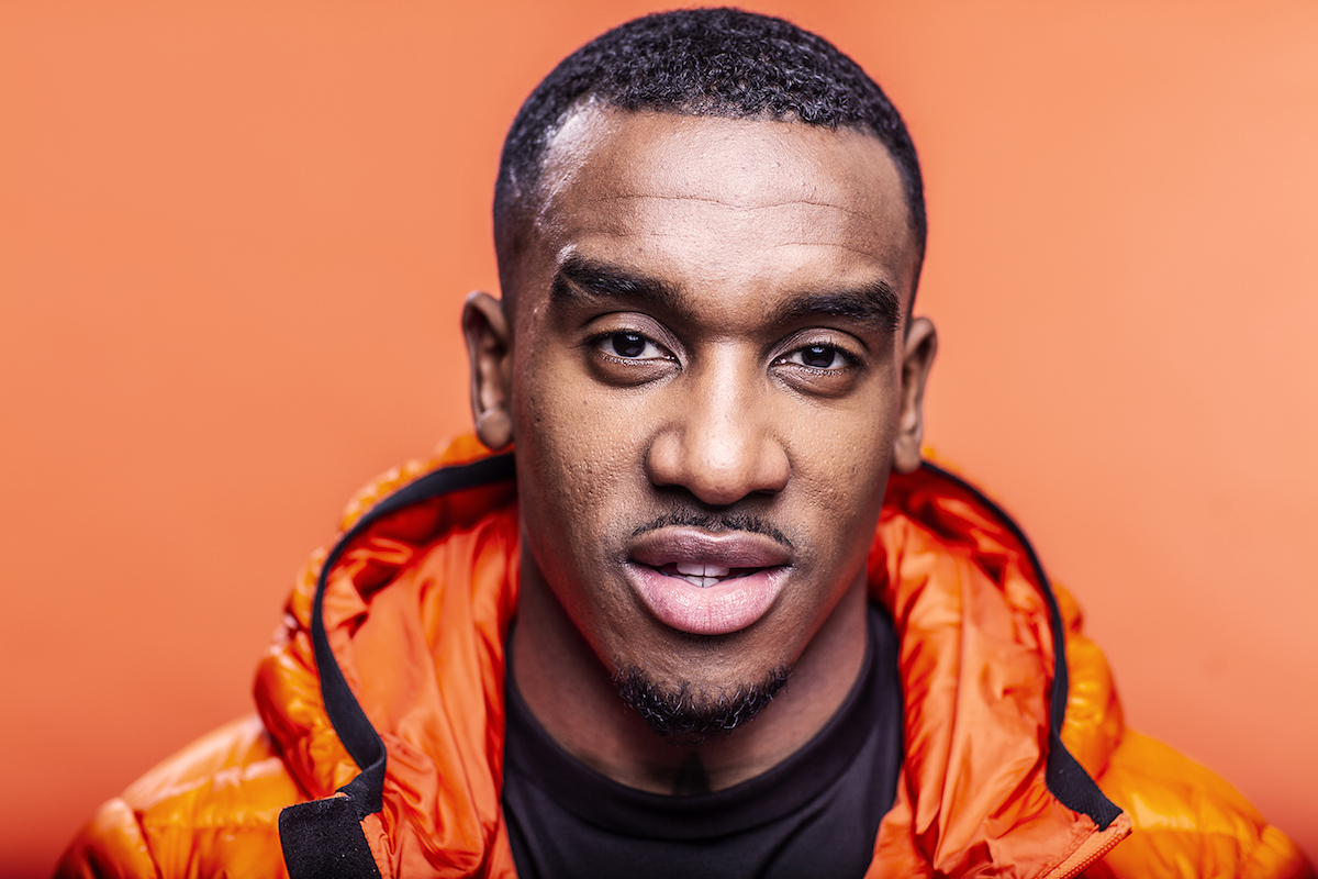 """Bugzy Malone Joins Forces With Rising Reggae Star Skip Marley To """"Cause A Commotion"""""""