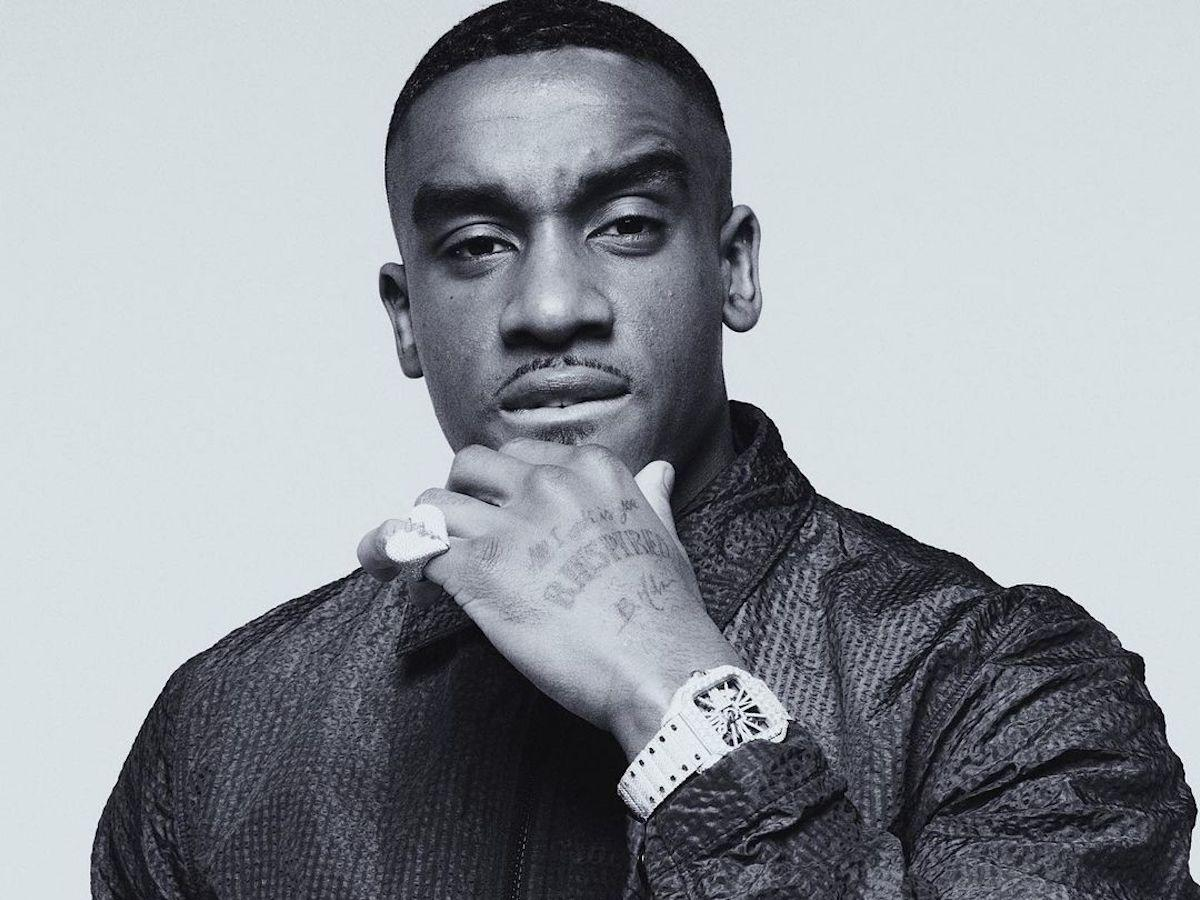 "Bugzy Malone Comes Through With Nothing But Heat On ""Salvador"""