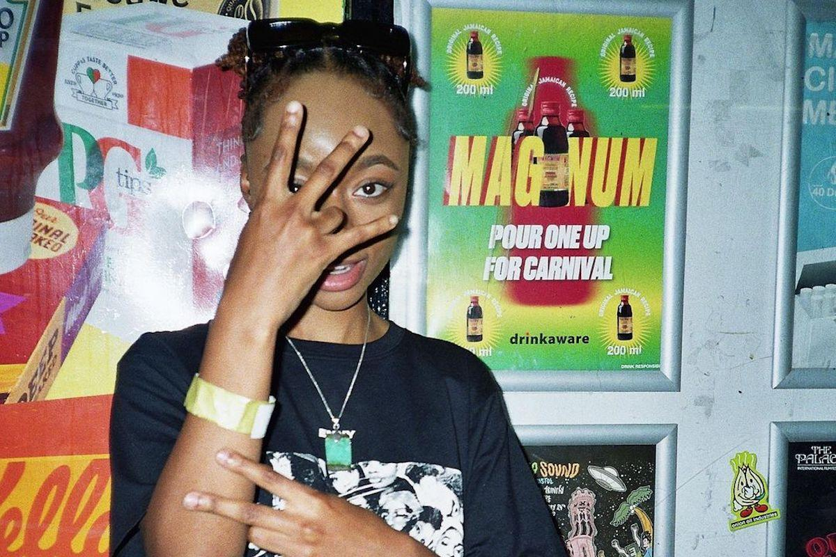 """BXKS Lays Out Her Ambitions On Groove-Filled """"Mean Amount"""""""