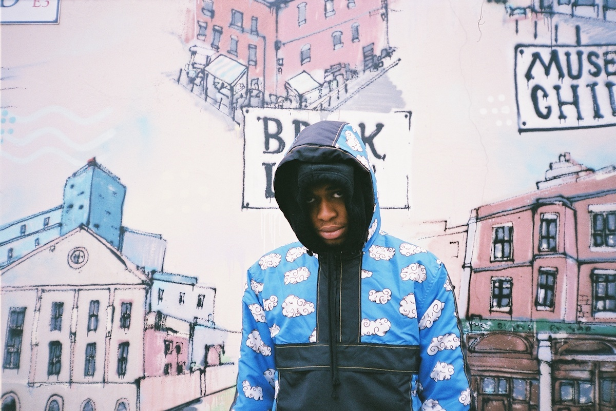 """Cadell Sets The Record Straight With Stormzy Rebuke """"World War 3"""""""