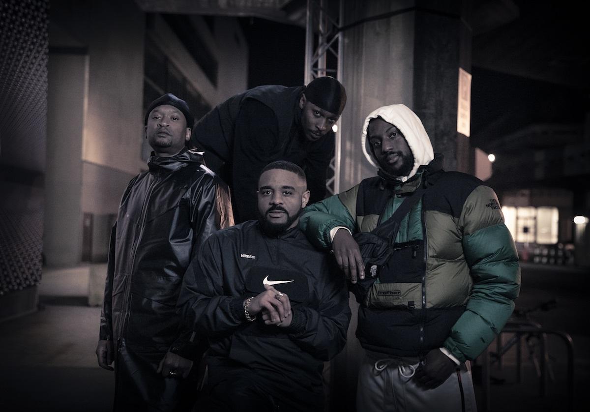 "Capo Lee, Jme, Frisco And Shorty Announce Massive Collaborative Album With ""Baitest Sound"""