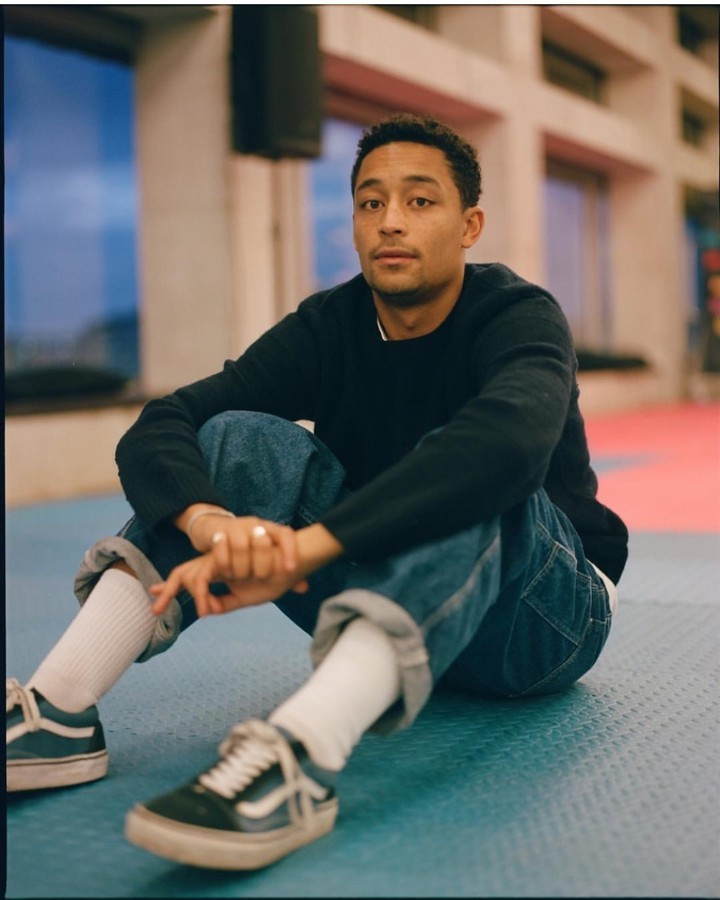 """Loyle Carner Connects With Rebel Kleff And Kiko Bun For """"You Don't Know"""""""