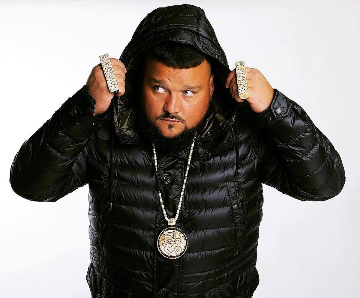 HERITAGE: Even Before 'Fire In The Booth', Charlie Sloth Was No Stranger To The Mic (2009)