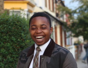 The Chicken Connoisseur Lands His Own TV Show 'The Peng Life'