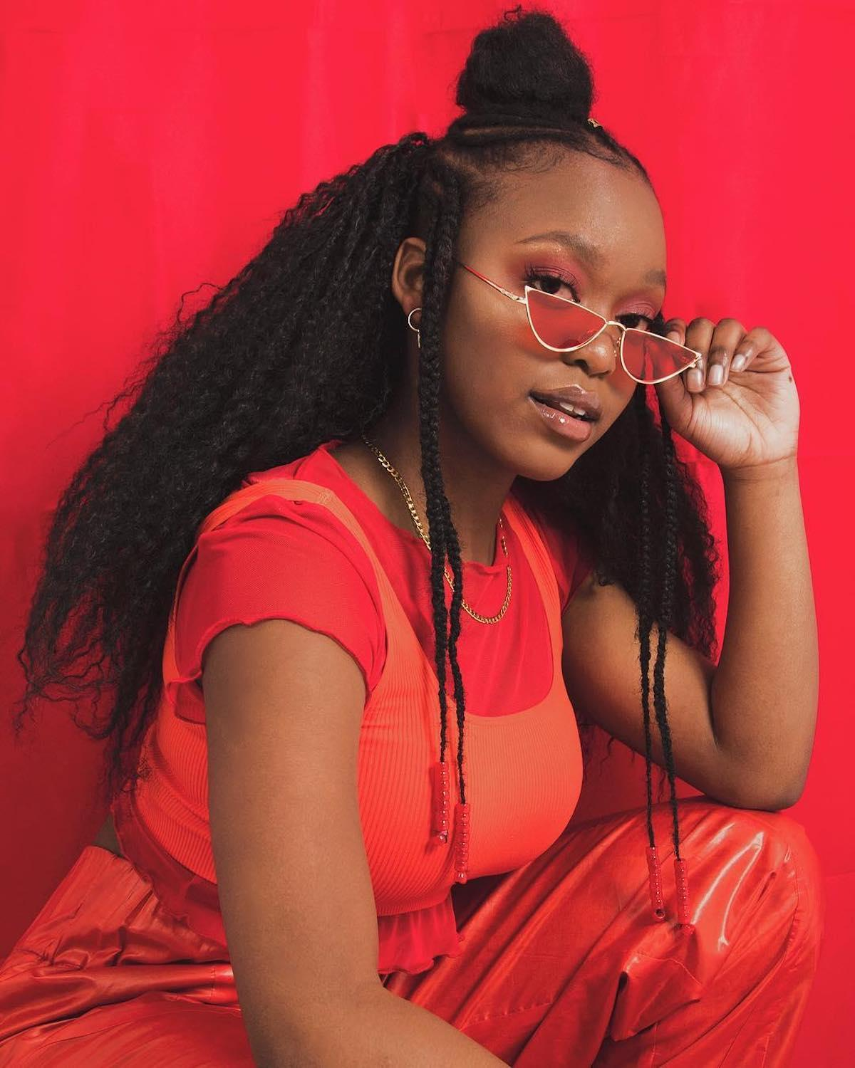 """Birmingham Singer-Songwriter Chido Mya Continues Her Rise With """"Surreal"""""""