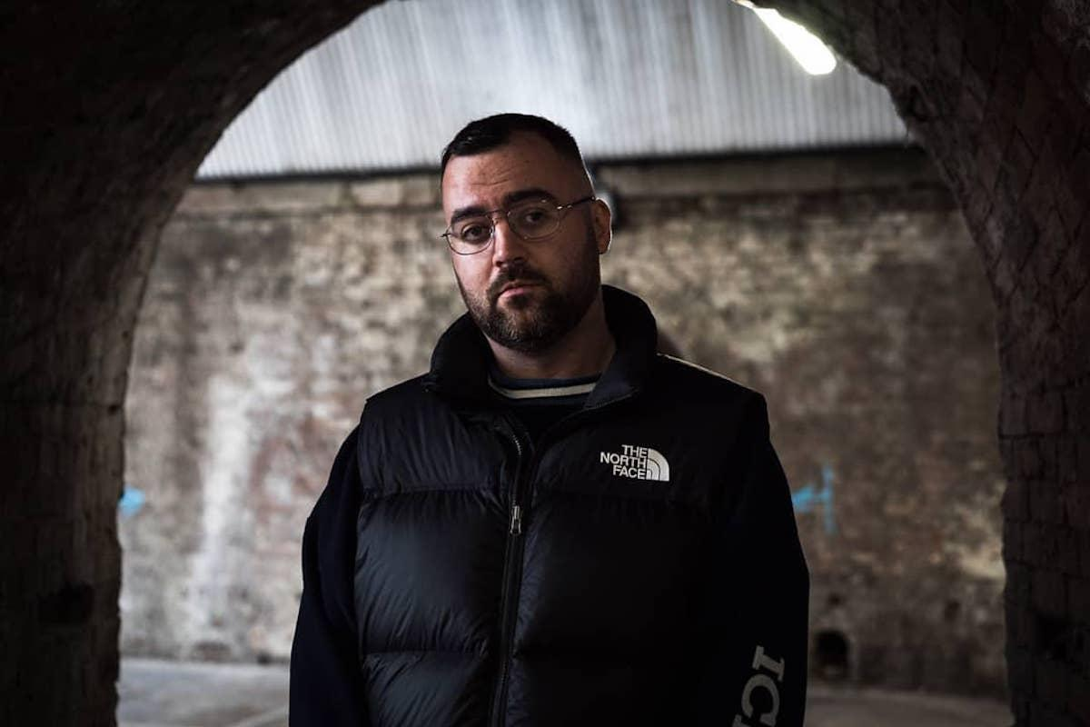 Chimpo Pens A Love Letter To Manchester's D&B And Hip-Hop Scenes On 'Outside'