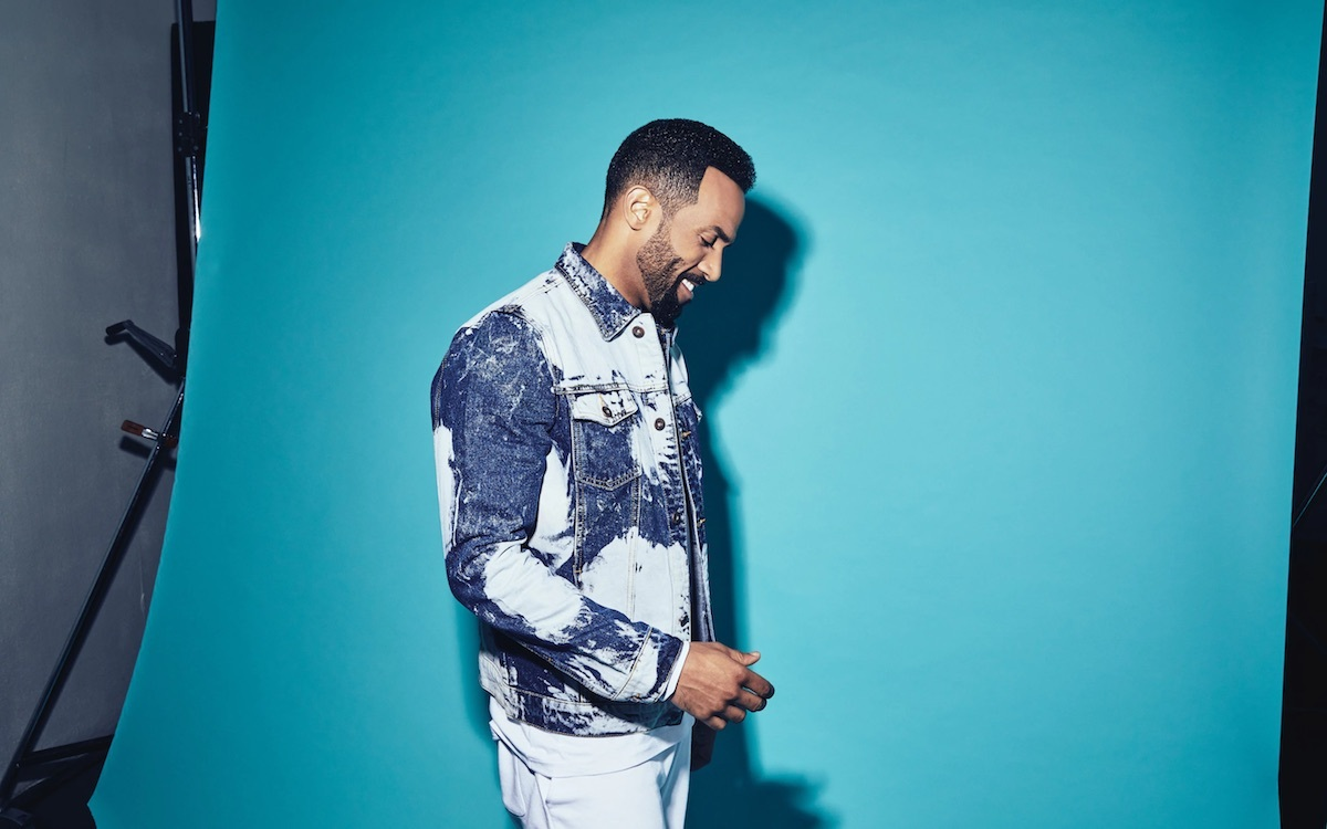 """HERITAGE: Revisit Craig David's """"Rendezvous"""" From His Debut Album 'Born To Do It' (2001)"""