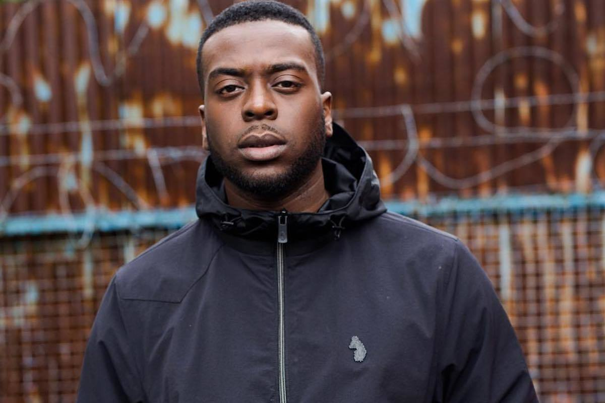 Dapz On The Map Dapz On The Map Shares Slick And Futuristic Visuals For