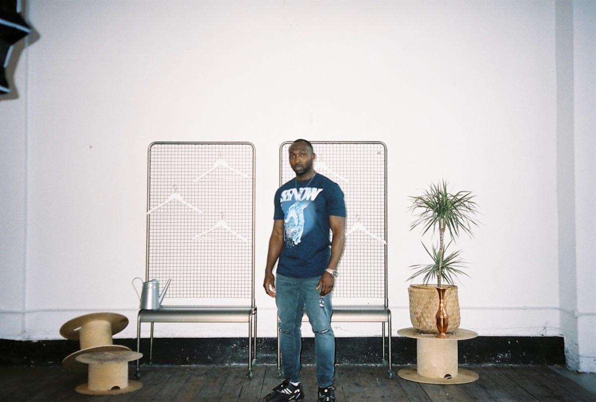 "South East London Rapper David GotSound Swaps Grime For Introspective Rap On ""Lovin' You"""