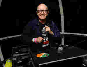 """Moody DJs Are Boring"": In Conversation With David Rodigan"