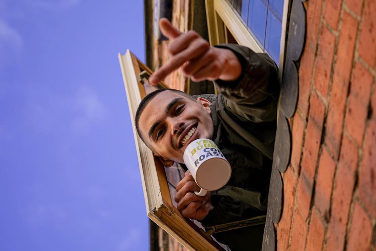 Rising Northampton Rapper DeBe Makes His Mark With Debut EP 'The Life Of Reilly'
