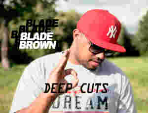 Deep Cuts: Blade Brown