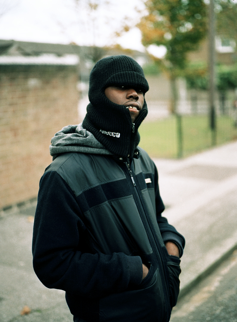 Deep Cuts: Ghetts