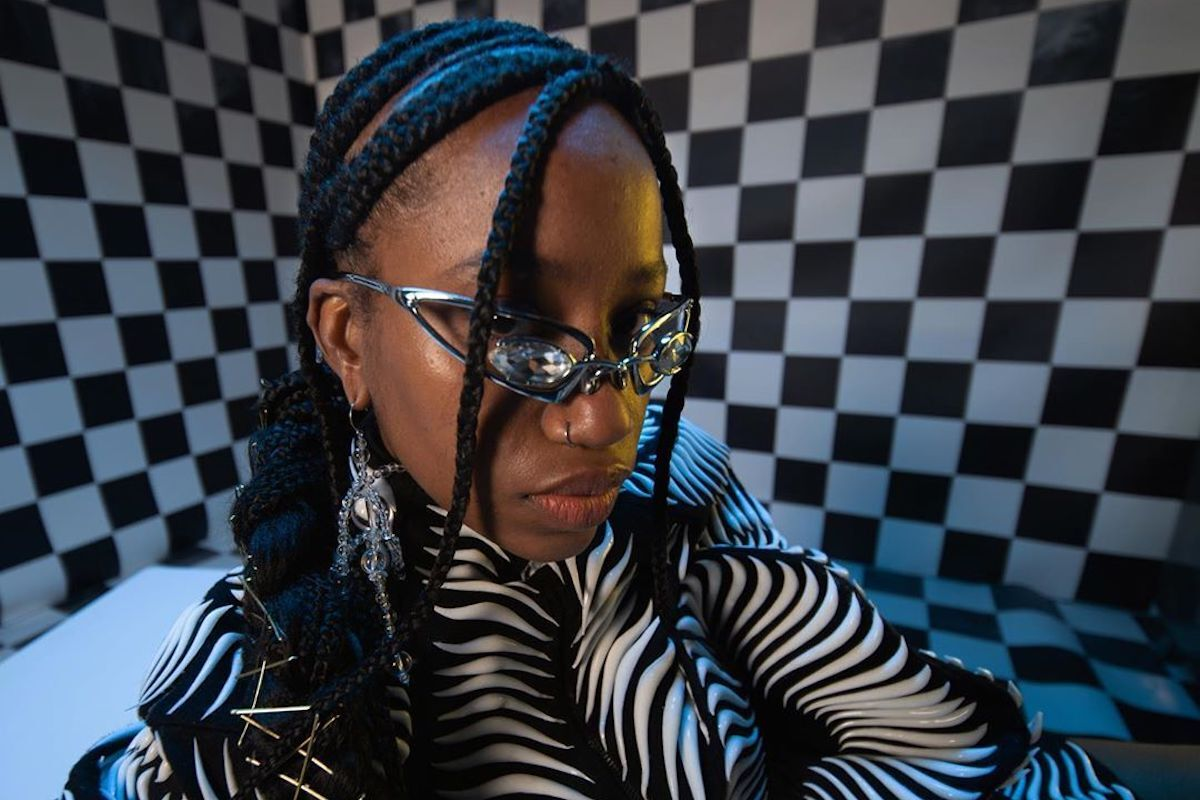 Denai Moore Defies All Expectations With Long-Awaited 'Modern Dread'