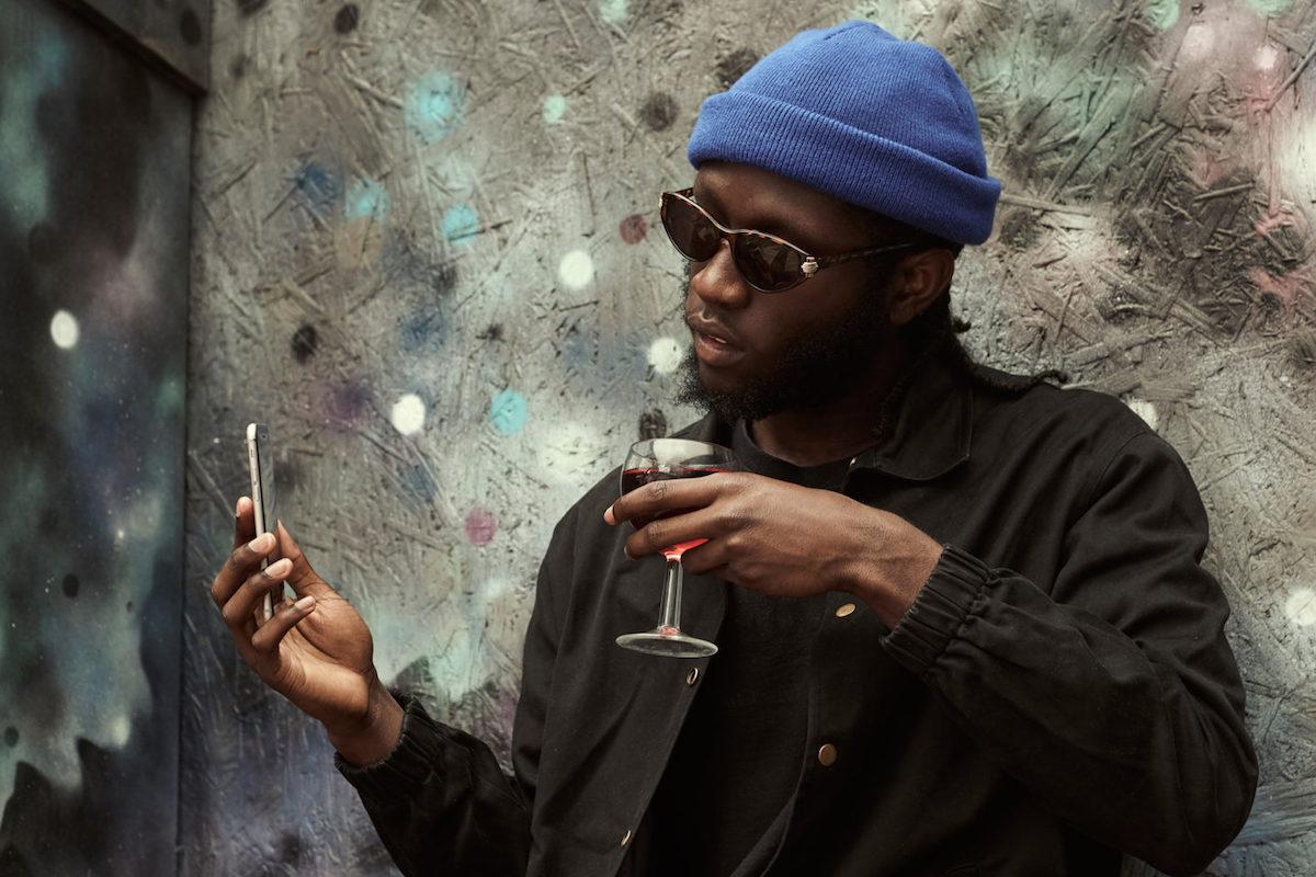 "Self-Styled ""Villainous Trailblazer"" Denzel Himself Returns With Immersive 'Baphomet James' EP"