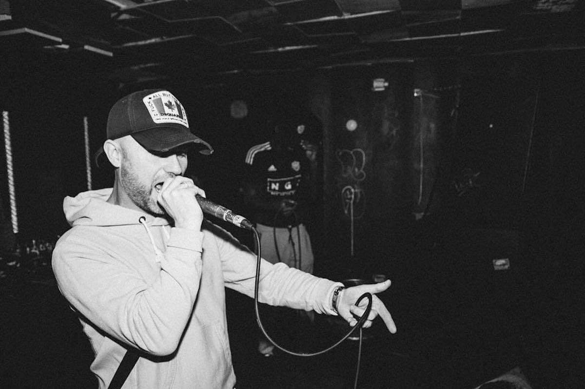 "Discarda Proves He's A Real ""Eski Kid"" As He Ramps Up Excitement For His Album"