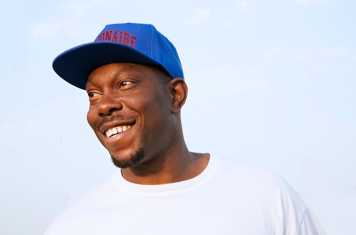 Dizzee Rascal's Back With A Bang On Five-Track Hype Session 'Don't Gas Me'